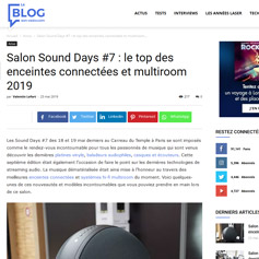 Salon Sound Days #7